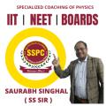 SS PHYSICS CLASSES Icon