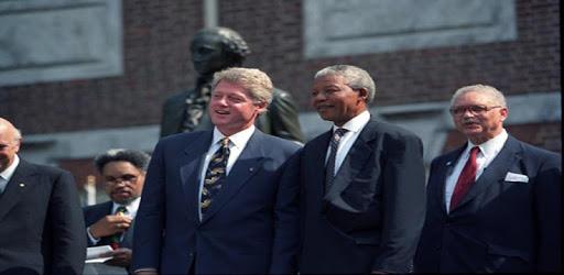Nelson Mandela Biography apk