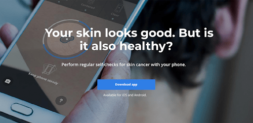 SkinVision - Detect Skin Cancer. Track your Moles. apk