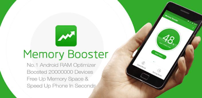 Memory Booster - Memory Optimizer, Speed Booster apk