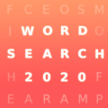 Word search 2020 - word search game Icon