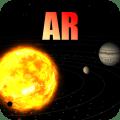 Solar System AR ( ARCore ) Icon