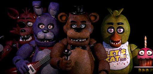 Freddy's Wallpaper apk