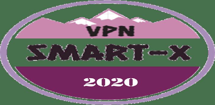SMARTX VPN 2020 - Secure Unlimited Free VPN Proxy apk