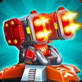 Tower Defense : Epic War Icon