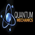 Quantum Mechanics: The Physics of the Microscopic World Icon