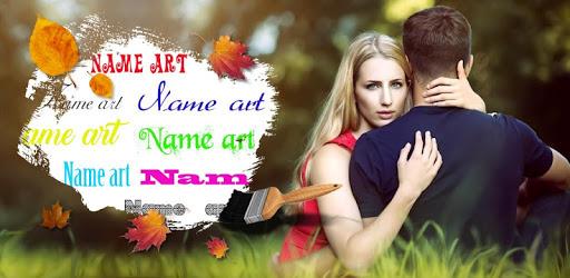 Name Art: Name Editor In Style apk