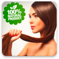 Healthy Hair - Hair Growth & Hair Fall Treatement Icon