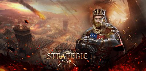 Medieval : Strategic War apk