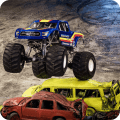 Monster Truck - Real Racing Icon