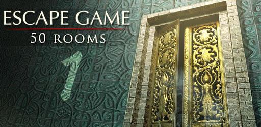 Escape game : 50 rooms 1 apk