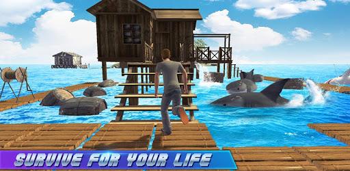 Raft Survival 3D - Crafting In Ocean apk