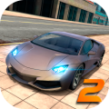 Extreme Car Driving Simulator 2 Icon