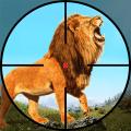Wild Deer Hunting Games : Animal Shooting Games Icon