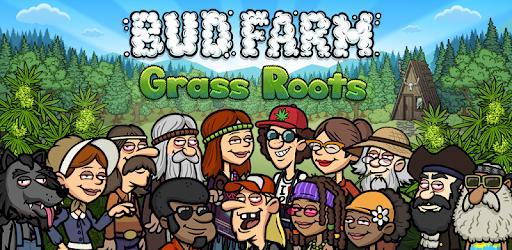 Bud Farm: Grass Roots apk