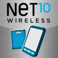 Net10 My Account Icon