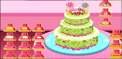 Cooking Games - Baking Competition apk