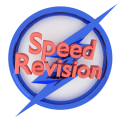Speed Revision Learning App for Class 5 - 12 Icon