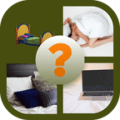 Pics 1 word game Icon