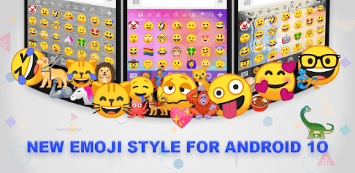 New Emoji for Android 10 apk