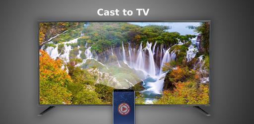Cast to TV + Chromecast Roku Fire TV Xbox Apple TV apk