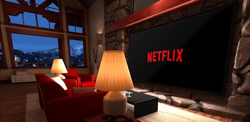 Netflix VR apk