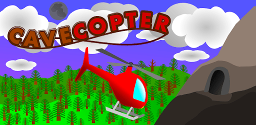 Cave Copter apk