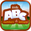 ABC Numbers & Letters 🔤 Icon