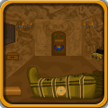 Escape Games-Egyptian Rooms Icon