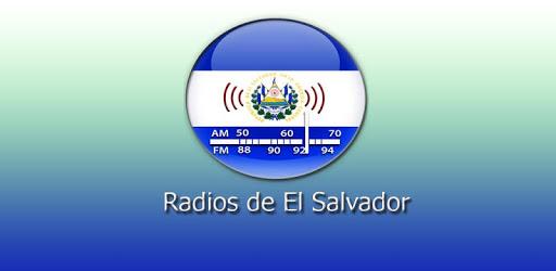 Radios de El Salvador en linea apk