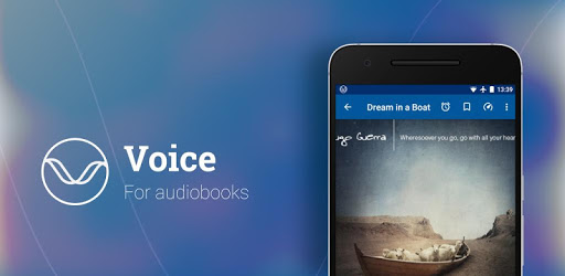 Voice Audiobook Player apk