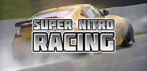 Nitro Rally Time Attack apk