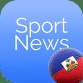 Haïti Sport Icon
