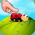 Ant smasher : kids games Icon