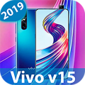 Theme launcher for vivo y15 Icon
