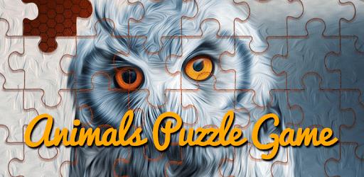 Animals Puzzle Game apk