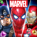 MARVEL Puzzle Quest Join the Super Hero Battle! Wallpapers Icon