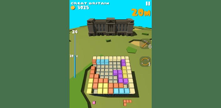 World Building: Puzzle Stack Block apk