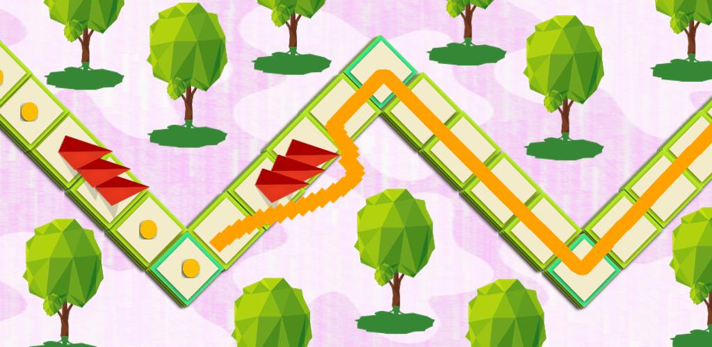 Line Runner: Endless apk