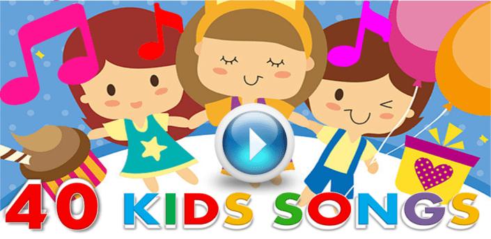 Kids Songs - Best Offline Nursery Rhymes apk