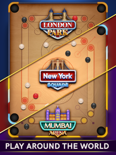 Get Carrom Pool Disc Game Apk App For Android Aapks