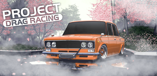 Project Drag Racing apk