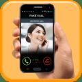 Fake Call Prank 2 Icon