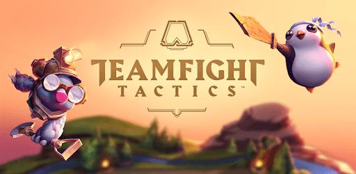 TFT: Teamfight Tactics apk
