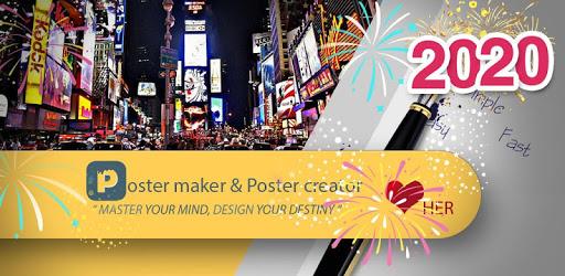 Poster Maker & Poster Designer apk