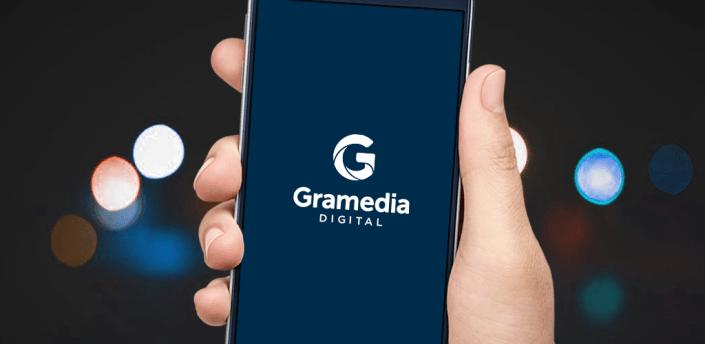 Gramedia Digital apk