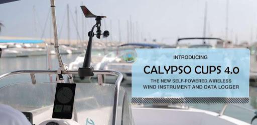 Sailing AnemoTracker apk
