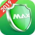Virus Cleaner: Antivirus, Cleaner (MAX Security) Icon