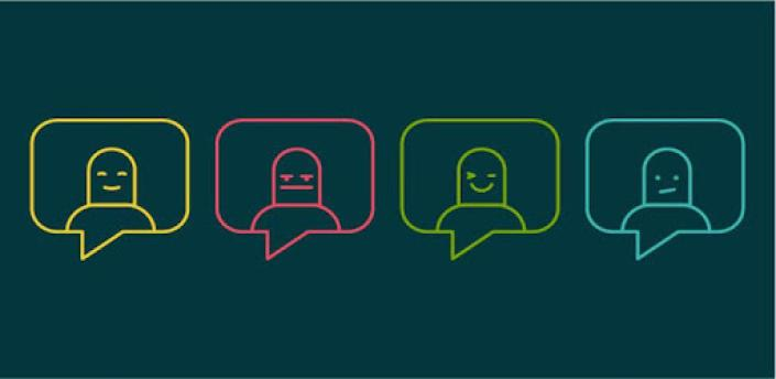 Friends Chat - chat free - talk to strangers apk