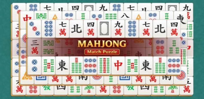 Mahjong Match Puzzle apk